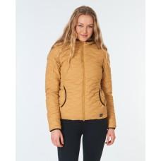 Куртка стеганная ANTI-SERIES ANOETA II JKT