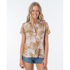 Блуза PARADISE COVE SHIRT