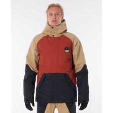 Куртка горнолыжная NOTCH UP JACKET