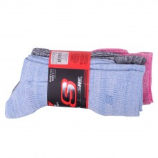 Шкарпетки жіночі S111011 Skechers