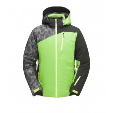 Куртка горнолыжная COPPER