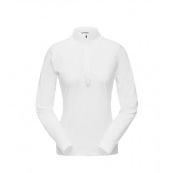 Фото Флис SHIMMER (182342-100), Цвет - белый, Флисы