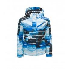 Куртка горнолыжная GIRL'S LOLA