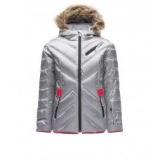 Куртка горнолыжная GIRL'S HOTTIE
