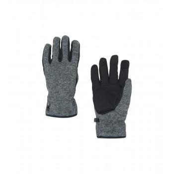 Фото Перчатки горнолыжные BANDIT STRYKE (185044-001), Цвет - черный, Горнолыжные перчатки