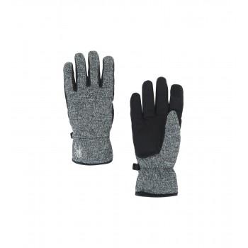 Фото Перчатки горнолыжные BANDITA STRYKE (185084-001), Цвет - черный, Горнолыжные перчатки