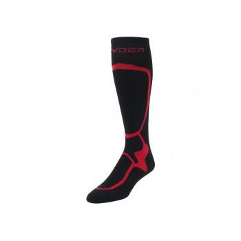 Фото Носки PRO LINER (185204-018), Цвет - черный, красный, Носки