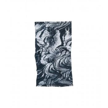 Фото Бандана T-HOT (185506-101), Цвет - черный, белый, Банданы