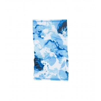 Фото Бандана T-HOT (185506-485), Цвет - синий, белый, Банданы