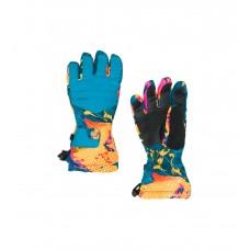 Горнолыжные перчатки SYNTHESIS