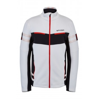 Флис WENGEN ENCORE FULL ZIP