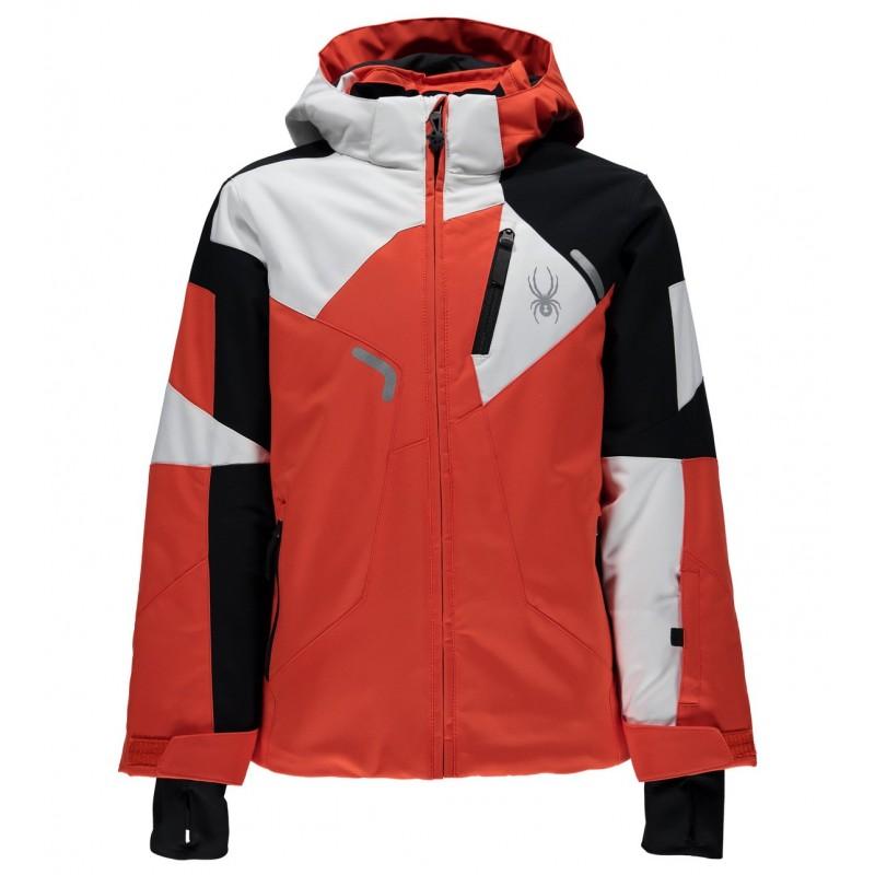 Детские горнолыжные куртки – marathon.ua
