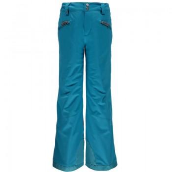Фото Брюки горнолыжные GIRL'S VIXEN TAILORED (235329-448), Цвет - синий, Горнолыжные