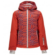 Куртка горнолыжная Girl's Moxie