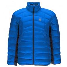 Куртка стеганная Geared Full Zip Synthetic