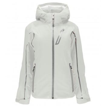 Фото Куртка горнолыжная Duchess (554219-227), Цвет - белый, Горнолыжные и сноубордные