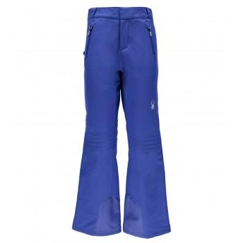 Фото Брюки горнолыжные Winner Tailored (564237-405), Цвет - синий, Горнолыжные и сноубордные