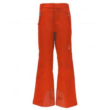 Фото Брюки горнолыжные Winner Tailored (564237-626), Цвет - оранжевый, Горнолыжные и сноубордные