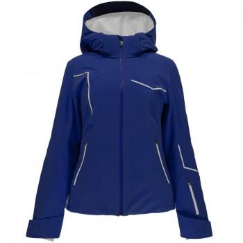 Фото Куртка горнолыжная PROJECT (564258-461), Цвет - синий, белый, Горнолыжные