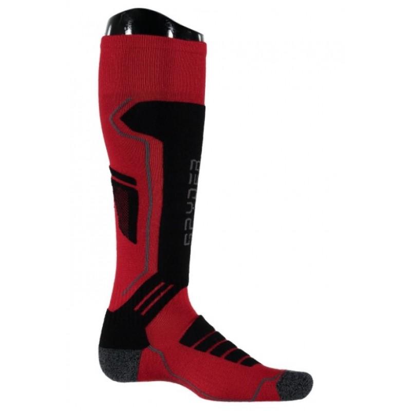 Носки горнолыжные sport merino (626902-600)