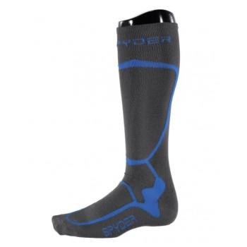 Фото Носки горнолыжные Pro Liner (626908-069), Цвет - серый, синий, Носки