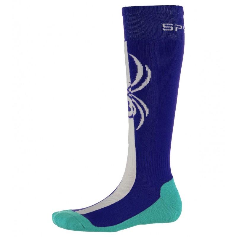 Spyder / Гірськолижні шкарпетки swerve (726920-405)