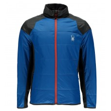 Куртка стеганная Glissade Full Zip