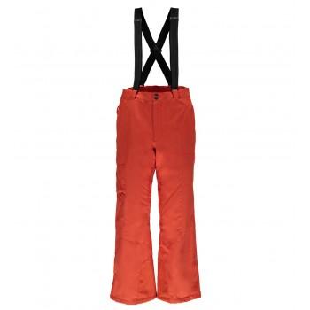Фото Брюки горнолыжные Troublemaker Athletic (783372-626), Цвет - оранжевый, Горнолыжные и сноубордные