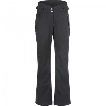 Фото Брюки с/б Snowboard Pants (A7WP01-99), Цвет - черный, Горнолыжные