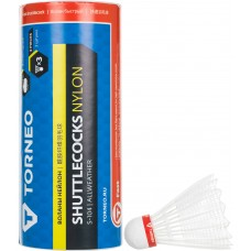 Набір воланів Badminton shuttlecocks (3 pcs)