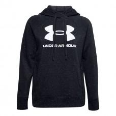 Толстовка Rival Fleece Logo Hoodie