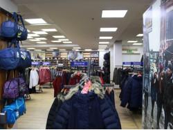 Магазин Марафон в ТРЦ «Аладдин» (Киев) - фото 11