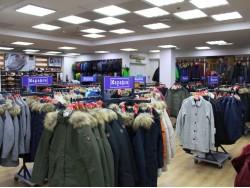 Магазин Марафон в ТРЦ «Аладдин» (Киев) - фото 9