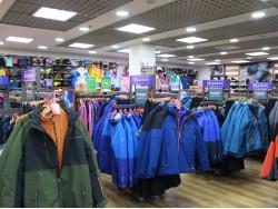 Магазин Марафон в ТРЦ «Аладдин» (Киев) - фото 2
