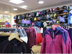 Магазин Марафон в ТРЦ «Аладдин» (Киев) - фото 3