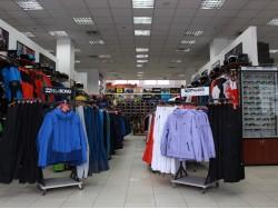 Магазин Марафон СТОК в ТЦ «Макрос» (Киев) - фото 4