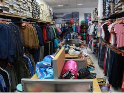 Магазин Марафон СТОК в ТЦ «Макрос» (Киев) - фото 6
