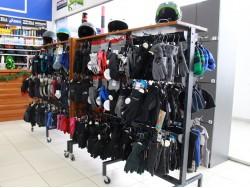 Магазин Марафон СТОК в ТЦ «Макрос» (Киев) - фото 1