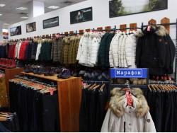 Магазин Марафон СТОК в ТЦ «Макрос» (Киев) - фото 5