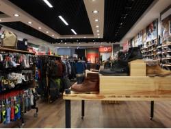 Магазин Марафон в ТРЦ «Skymall» (Киев) - фото 4