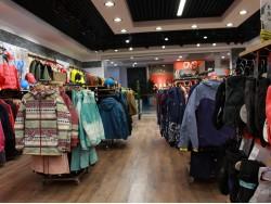 Магазин Марафон в ТРЦ «Skymall» (Киев) - фото 6