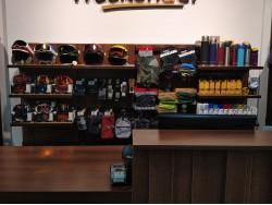 Магазин Weekender в ТЦ «Sky Park» (Винница) - фото 2