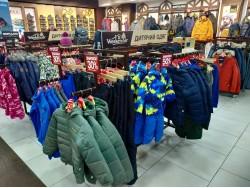 Магазин Weekender в ТЦ «Sky Park» (Винница) - фото 4