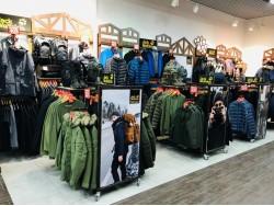Магазин Weekender в ТРЦ «ПортCity» (Мариуполь) - фото 3