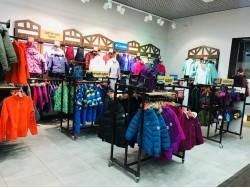 Магазин Weekender в ТРЦ «ПортCity» (Мариуполь) - фото 1
