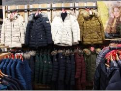 Магазин Марафон в ТРЦ ЛАВИНА (Киев) - фото 5