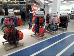 Магазин Sportlandia в ТРЦ «ПортCity» - фото 2