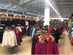 Магазин Марафон в ТЦ «Амстор» (Кременчуг) - фото 0