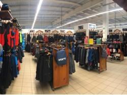 Магазин Марафон в ТЦ «Амстор» (Кременчуг) - фото 2
