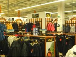 Магазин Марафон в ТЦ «Амстор» (Кременчуг) - фото 5